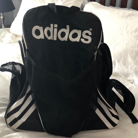 9b93d68a0174 adidas Handbags - Adidas sport backpack